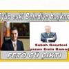Eyüp Ak Partili  eski  belediye başkanı Fetöcü çıktı