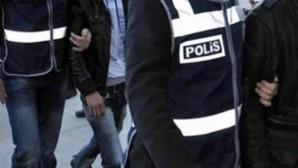 Kayseri merkezli 11 ilde FETÖ operasyonu, 79 gözaltı