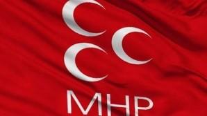 MHP'li meclis üyesi istifa etti