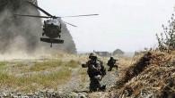 PKK'ya büyük operasyon başladı!