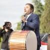 "Cumhuriyet Maltepe'de ""gümbür gümbür"" kutlandı"
