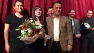 Maltepe Belediye Tiyatrosu, Silivri'de sahne aldı.
