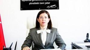 Son Dakika Haberi: Tutuklanan kadın vali serbest