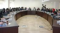 Afgan Heyetten Sultangazi Belediyesi'ne Ziyaret