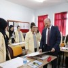 Başkan Altunay'dan Okul Ziyaretleri