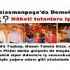 Gaziosmanpaşa'da Demokrasi nöbeti tutanlara iş yok