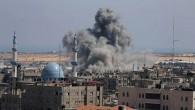 Türkiye İsrail Mutabakatı ve Gazze