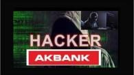 "AkBank "" ta Tarihi hacker siber  soygunu"