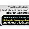 """Abdurrahman Dilipak: """"Evinde darbe planı yapan adamın ortağı Erdoğancı gözükebiliyor"""""""