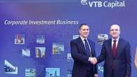 Rusya'nın en büyük ikinci bankası VTB Group Türkiye'deki iş hacmini büyütme kararı aldı.