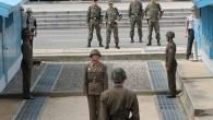 Dünyanın En Ölümcül Sınırı Kore Tarafsız Bölgesi