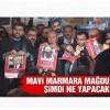Mavi Marmara mağdurları AİHM'e gidecek