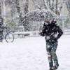 Meteoroloji'den 'yeni yağışlı sistem' ve 'yoğun kar' uyarısı
