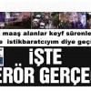 Türkiye'de düzenlenen terör saldırıları