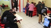 Engelli vatandaşlara iş fırsatı
