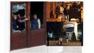 DHKP-C Okmeydanı'ndaki operasyonlardan rahatsız oldu   Ak parti il binasına ve İstanbul emniyet müdürlüğüne saldırdı