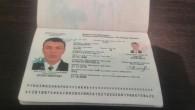 Terörist Akhe Mashrapov yakalanıp serbest bırakılmış