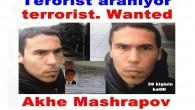 Reina saldırganının pasaportuna ulaşıldı Terörist aranıyor 39 kişinin katili