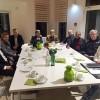 Darülaceze Heyeti Almanya'da yeni Sosyal Hizmet Şehirleri ile ilgili temaslarda bulundu
