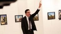 Rus Büyükelçi suikastına 6 tutuklama