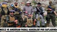 TÜRKİYE'NİN EN BÜYÜK DÜŞMANLARI /// AMERİKA VE PKK (KCK, PYD, YPG)