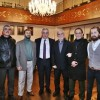 STK'lardan ve Eğitimcilerden Başkan Aydın'a Ziyaret