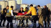IŞİD bombalı araçla saldırdı: Beş şehit, dokuz yaralı