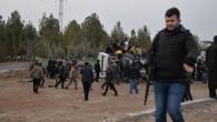 Diyarbakır'da patlama! 4 şehit, 2 yaralı