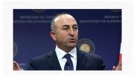 Çavuşoğlu: Astana görüşmelerine ABD'yi davet edeceğiz