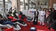 """Gaziosmanpaşa Hastanesi've Türk Kızılay """"ı Kan bağışında birleşti"""