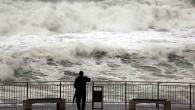 Meteoroloji'den fırtına ve yağış uyarısı