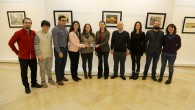 """Hepimizin Antarktika'sı"""" sergisi Maltepe'de açıldı"""