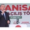 """Erdoğan: """"İdam TBMM'den gelmezse referandum olabilir"""