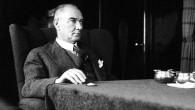 Atatürk'e artık o iftirayı atamayacaklar