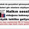 Evet, hayır referandum seçimlerine Türkiye hazır mı?