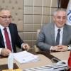 Eyüp Belediyesi ile TOKİ Arasında Protokol İmzalandı