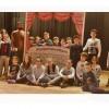 Eyüp Tiyatro Okulu Yeni Dönemine Başladı