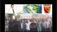 GAZİOSMANPAŞASPOR ile GAZİOSMANPAŞA  Belediyesi arasında STAD kavgası