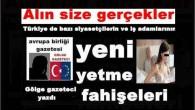 Türkiye de sistemin içindeki yeni yetme fahişeleri