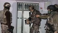 Yurt genelinde dev IŞİD operasyonu