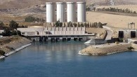 Barajların yüzde 40'ı doldu