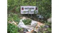 KASTAMONU'DA 10 KİLOGRAM ESRAR ELE GEÇİRİLDİ