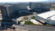 Türkiye'nin ilk şehir hastanesi açıldı… Mersin Şehir