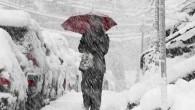 Meteoroloji hava durumu 'kötüye' gidiyor dedi! İstanbul'da kar…