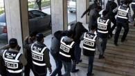 İki ilde polislere FETÖ gözaltısı