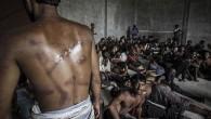 Rohingya Müslümanlarını kurtarın' çağrısı!