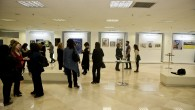 Marmara Üniversitesi mezunlarından resim sergisi
