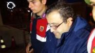 Yunanistan'a kaçarken yakalanan eski öğretim üyesi tutuklandı