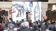 Sultangazi'de Alışveriş Merkezi Hizmete açıldı