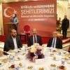 Sultangazi'de Çanakkale Zaferi Etkinlikleri